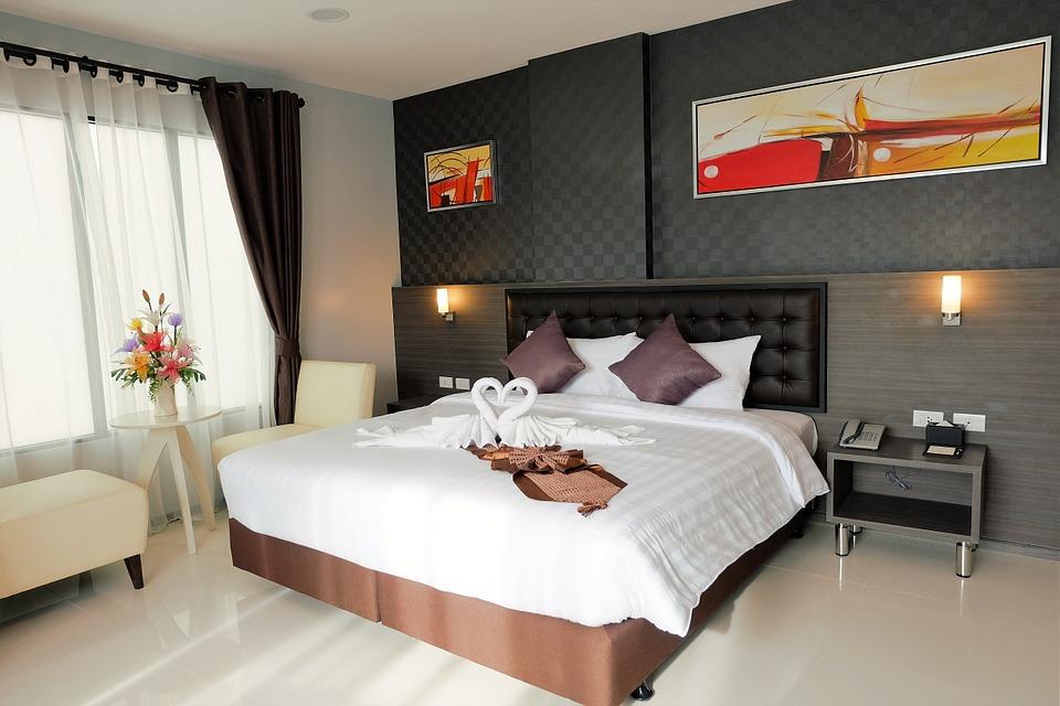 obrazy Canvas w sypialni
