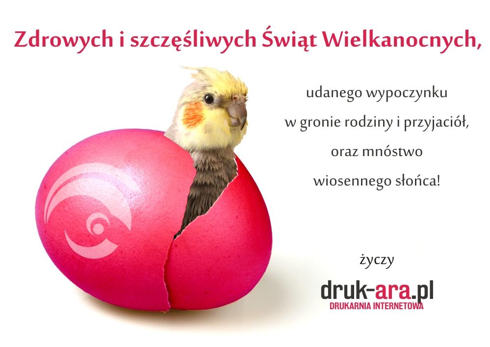 Wesołych Świąt Wielkanocnych_drukara